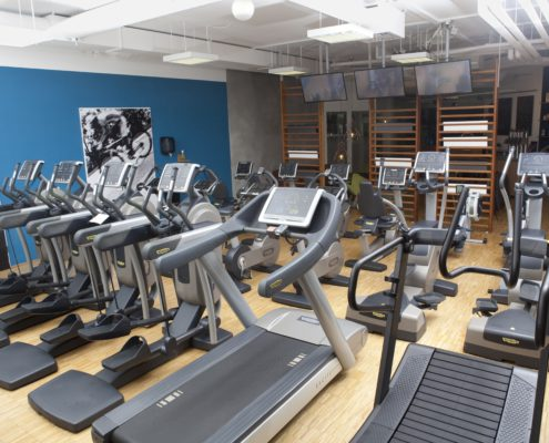 Sportstudio Böblingen