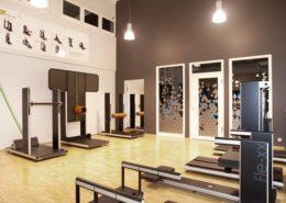 Fitnessstudio - Sportstudio Böblingen