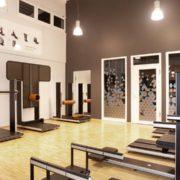 SVB Sportstudio Fle-xx