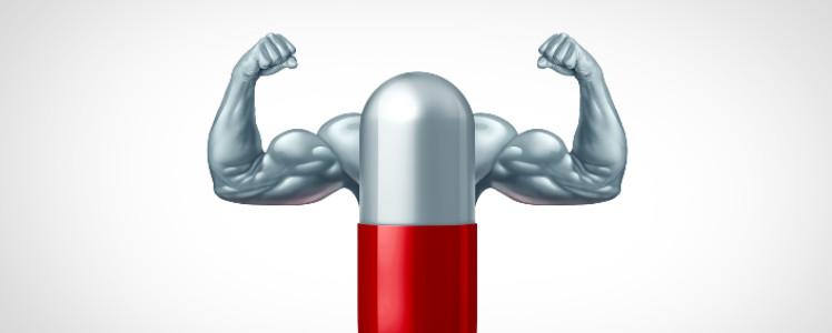 Wunderpille Training – Bewegung ist die beste Medizin!