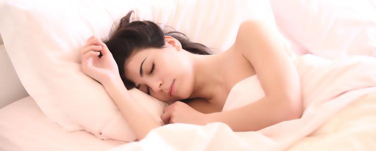 Kraftquelle Schlaf – Endlich wieder Energie
