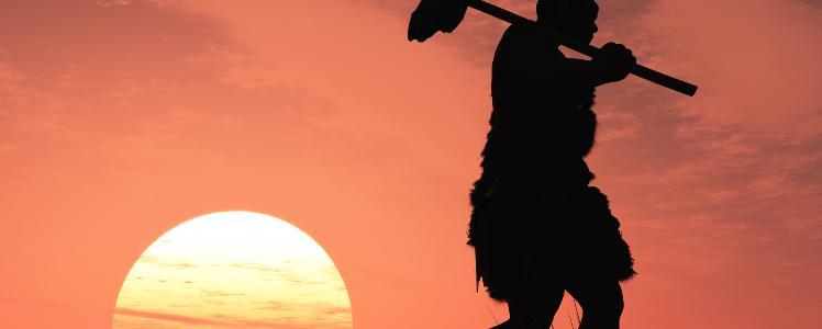 Zurück in die Steinzeit – Gesundheit verstehen