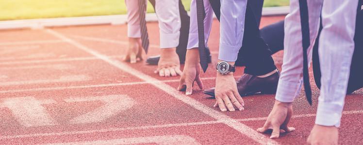 Bewegte Mini Pause – Übungen am Arbeitsplatz