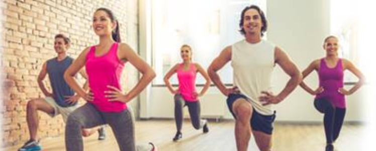 Functional Training – Fit für den Alltag